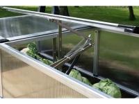 Automatischer Fensterheber für Frühbeete