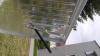Auto. Fensterheber für Schildkrötenhaus Top